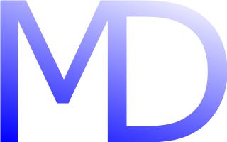 Moritz Darge Logo