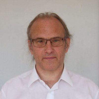 Moritz Darge